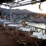Haritomeni Restaurant