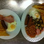 Breakfast Served From 10am