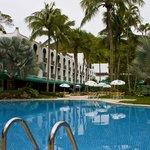 웸블리 인 호텔
