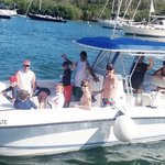 St. John Boat Rental