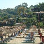 Vasilokos Beach, Zakynthos