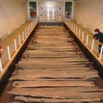 Corlea Trackway Visitor Centre