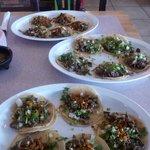 Tacos de Cortezの写真