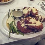 Southern Char Steakhouse Picayune Ms