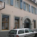 Hotel Zum Pfalzgrafen Foto