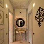 couloir chambre/salon