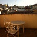 vistas/terraza
