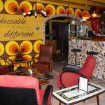 sassy's lounge