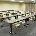 Homewood Suites Fresno Airport-Clovis Hotel Meeting Room