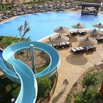 Coral Sea Holiday Village Foto