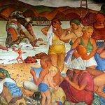 Lucien Labaudt Murals