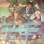 Lucien Labudt Murals