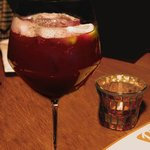 Red Sangria!
