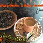 Small Batch Home Roasted Coffe Beans