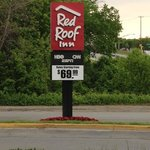 Photo de Red Roof Inn Washington DC - Columbia / Fort Meade