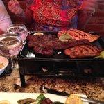 Foto de Tango Argentinian Steakhouse