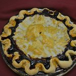 Homemade Blueberry Pie,   Seasonal