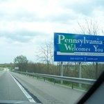 Pennsylvania Welcomes You