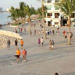 Boardwalk (c/o Visit Puerto Vallarta)