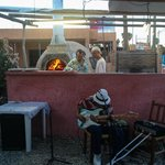 OTRA VEZ Restaurant  - Pizza Oven and entertainment