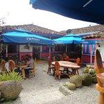 Photo of Camino Real