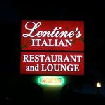Lentine's Italian Restaurant and Lounge