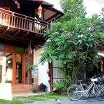 Changmoi House Foto