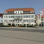 Hôtel Angleterre & Résidence Lausanne - Cafe Beau Rivage