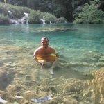 Semuc Pool