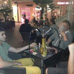 Viva Café&Bar (Shisha-Lounge)