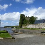 Slipway & Historical Building