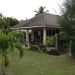 Villa Tia our home for 9 days