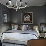 The Donghia Patron Grand Canal Suite
