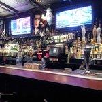 Lansdowne road bar