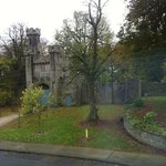 Borris Manor House is the ancestral home of the Mcmorrough Kavanaghs, High Kings of Leinster,