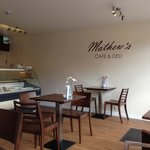 Mathew's Cafe and Deli