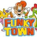 Funky Town Play & Party Centre