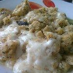 specialità polenta uncia