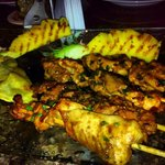 Jamaica Grilled Chicken