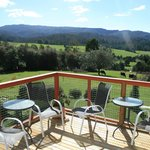 Goulds Country Guest House Foto