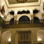 Interior of Riad Fes (2)