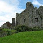 Greencastle Fort