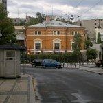 Villa Barrio, Biserica Amzei 30, Bucharest