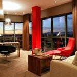 Junior suite classic room 1