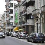 Rua Camoes