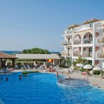 Strofades Beach Hotel Foto