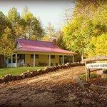 The Chestnut Farmhouse