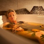 Seaweed Bath Treatment at Blythswood Square