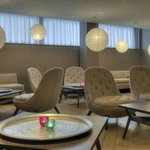Spa Lounge at Blythswood Square
