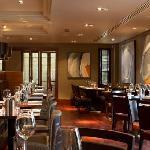 Brasserie at Norton House Hotel
